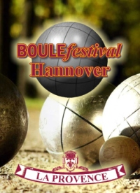 BOULEfestival Hannover
