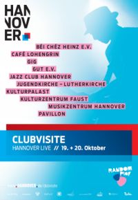 Clubvisite - Hannover Live